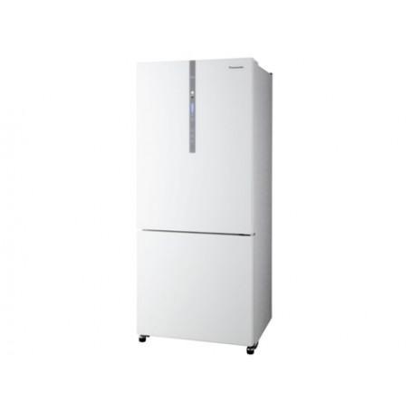 樂聲(Panasonic) NR-BX418GW 326公升 ECONAVI 智慧節能雙門雪櫃