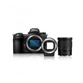 尼康(Nikon) Nikon Z6 (連 24-70mm f/4 S 鏡頭及接環配接器 FTZ 套裝)