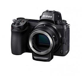 尼康(Nikon) Nikon Z7 (連接環配接器 FTZ 套裝)