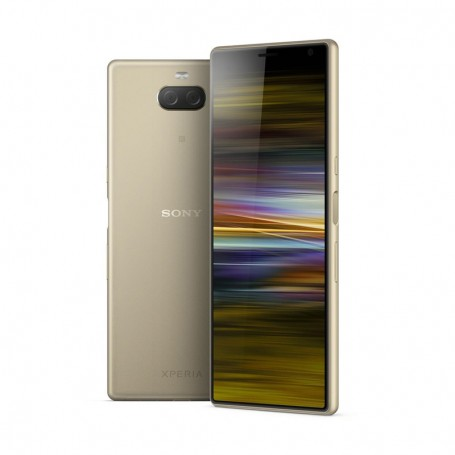 Sony Xperia 10 Plus 智能手機