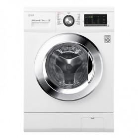 LG WF-CT1408MW 前置式洗衣機
