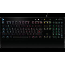 Logitech G  G213 Prodigy RGB 遊戲鍵盤