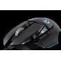 Logitech G G502 Proteus Spectrum RGB 可調校遊戲滑鼠