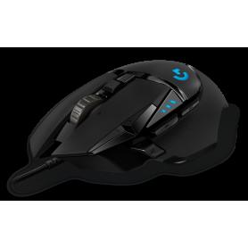 Logitech G G502 HERO 高效能遊戲滑鼠