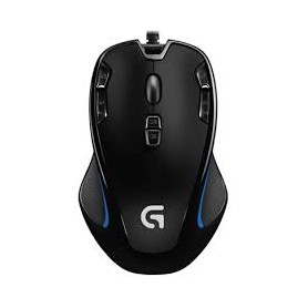 Logitech G G300S 光學遊戲滑鼠