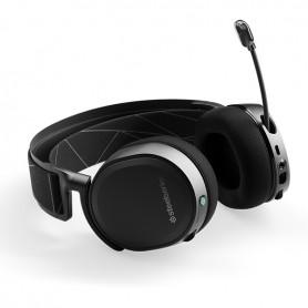 SteelSeries Arctis7 2019 Edition 耳機