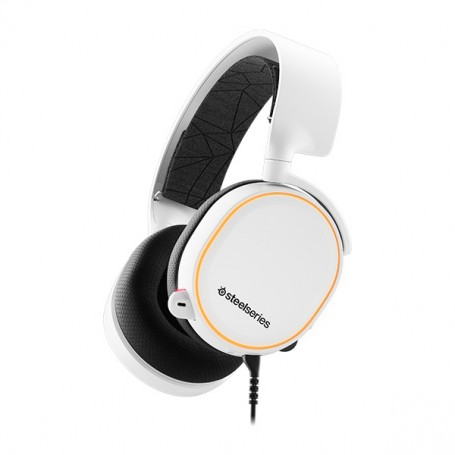 SteelSeries Arctis5 2019 Edition 耳機