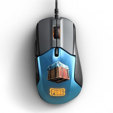 SteelSeries Rival 310 PUBG 版本遊戲滑鼠