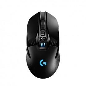 Logitech G G903 LIGHTSPEED 無線遊戲滑鼠
