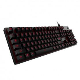 Logitech G  G413 背光機械遊戲鍵盤