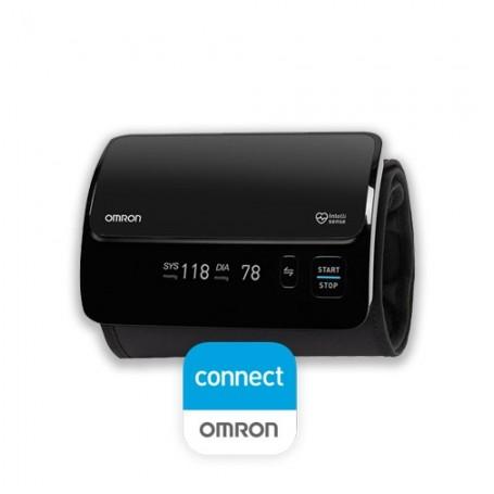 OMRON HEM-7600T 無線藍牙手臂式血壓計