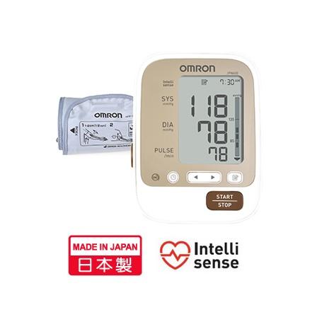 OMRON JPN600 手臂式血壓計