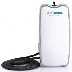 AirTamer A310 穿戴式負離子抗菌空氣淨化器
