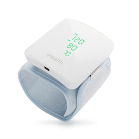 iHealth View BP7S 無線藍芽智能血壓計
