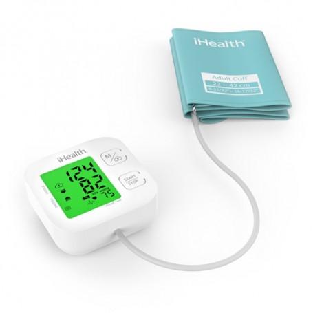 iHealth Track 550BT 無線藍牙智能血壓計