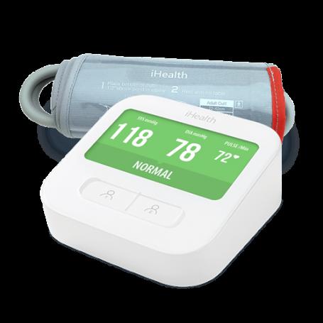 iHealth Clear BPM1 血壓計