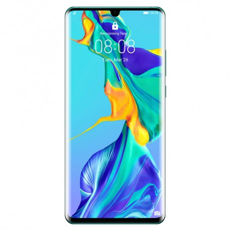 華為(HUAWEI) P30 Pro 256GB 智能手機