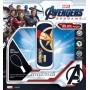 InfoThink IAnion-100 (驚奇隊長 Captain Marvel) 隨身項鍊負離子空氣清淨機