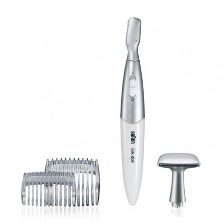 百靈牌(Braun) FG1100 比堅尼位修剪器適用於美容儀器: FG1100