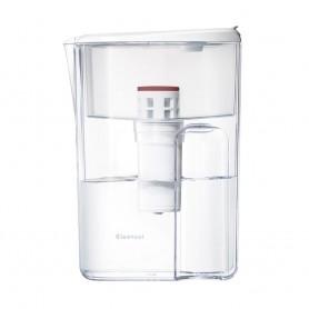 可菱水(Cleansui) JP407-R 米之濾水壺 (1.1L)