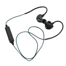 Macbeth BTE30 藍牙耳機 (黑色)