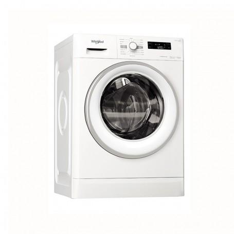 惠而浦(Whirlpool) CFCR70111 纖薄前置式洗衣機 (不能飛頂)