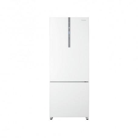 樂聲(Panasonic) NR-BX468GW 368公升 ECONAVI 智慧節能雙門雪櫃