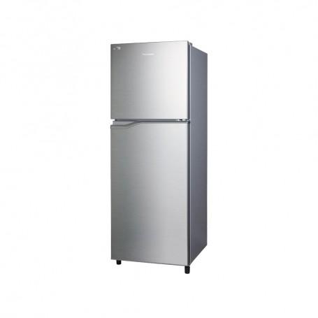 樂聲(Panasonic) NR-BB258PS 217公升 ECONAVI智慧節能雙門雪櫃