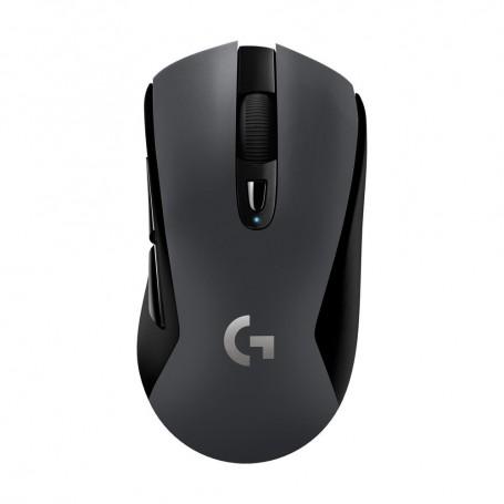 Logitech G G603 LIGHTSPEED 無線遊戲滑鼠