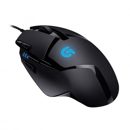 Logitech G G402 高速追蹤遊戲滑鼠