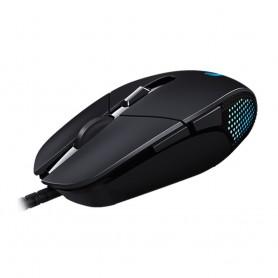 Logitech G G302 MOBA遊戲滑鼠