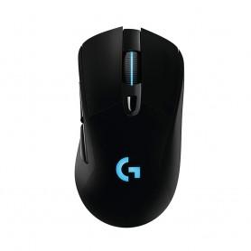 Logitech G G703 LIGHTSPEED 無線遊戲滑鼠