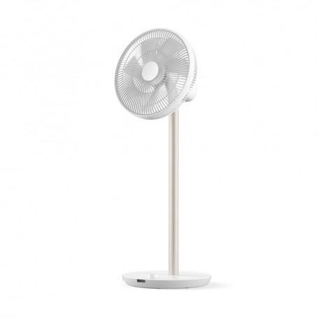 LUMENA Classic 無線充電座地風扇