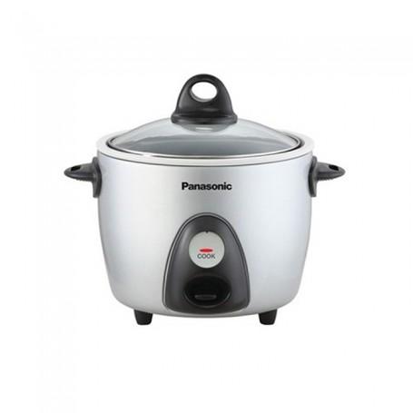樂聲(Panasonic) SR-G06G 鋁質內鍋電飯煲 (0.6公升)