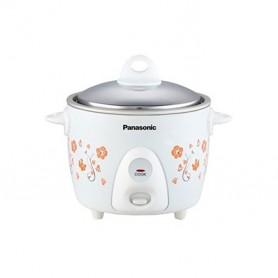 樂聲(Panasonic) SR-G06G 鋁質內鍋電飯煲 (0.6公升)適用於電飯煲: SR-G06G