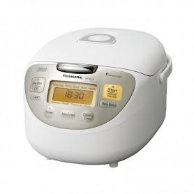 樂聲(Panasonic) SR-ND10 鑽石快思邏輯西施電飯煲 (1.0公升)