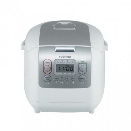 東芝(Toshiba) RC-10NMFIH 4毫米厚釜電飯煲(1.0公升)適用於電飯煲: RC-10NMFIH