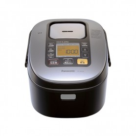 樂聲(Panasonic) SR-HB104 IH金鑽西施電飯煲 (1.0公升)