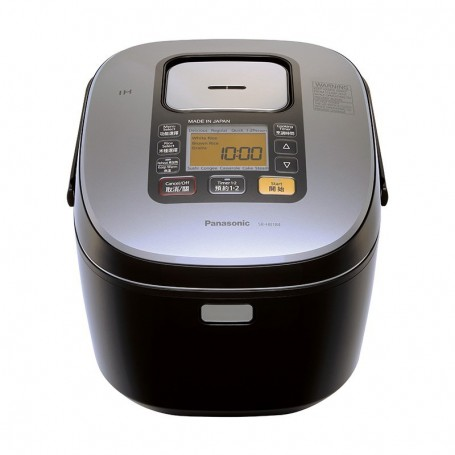 樂聲(Panasonic) SR-HB184 IH金鑽西施電飯煲 (1.8公升)適用於電飯煲: SR-HB184/K