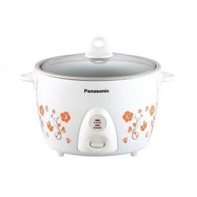 樂聲(Panasonic) SR-G18SG 鋁質內鍋電飯煲 (1.8公升)
