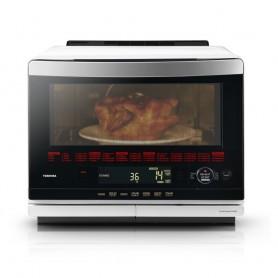 東芝(Toshiba) ER-LD430HK 純蒸氣烤焗水波爐適用於焗爐: ER-LD430HK
