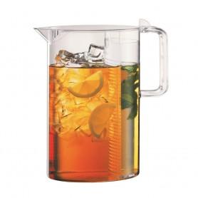 BODUM CEYLON 冰茶壺 (1.5 公升) - 透明