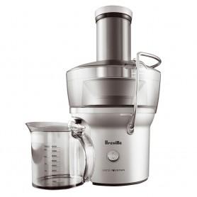 Breville BJE200 蔬果榨汁機適用於榨汁機: BJE200