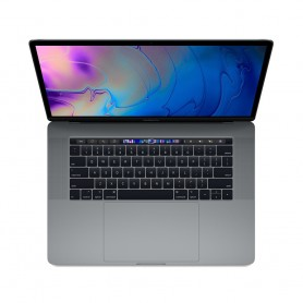Apple 15.4吋 MacBook Pro - 觸控欄及 Touch ID 2.6GHz 6 核心第 9 代 Intel Core i7 處理器