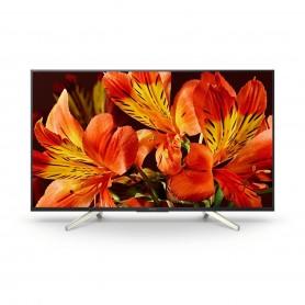 Sony KD-49X8500F 49吋 4K 超高清智能電視 (陳列貨品)