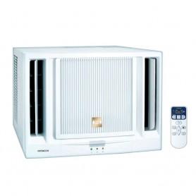 日立(Hitachi) RA08QDF (3/4匹) 窗口式冷氣機