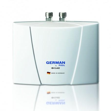德國寶(German Pool) GPI-M6 即熱式電熱水器 (單相電源)