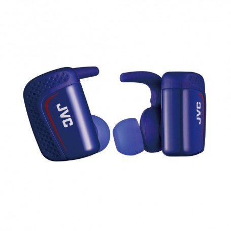 JVC HA-ET900BT 全無線運動耳機