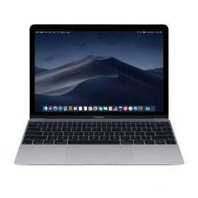 Apple 12吋 MacBook - 1.2GHz 雙核心第 7 代 Intel Core m3 處理器