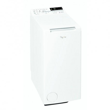 惠而浦(Whirlpool) TDLR70120 上置式 7.0公斤洗衣機